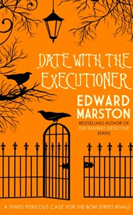 (ebook) Date with the Executioner - Crime Mystery & Thriller