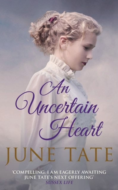 (ebook) Uncertain Heart