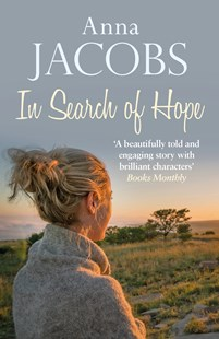In Search Of Hope by Anna Jacobs (9780749021443) - PaperBack - Modern & Contemporary Fiction General Fiction