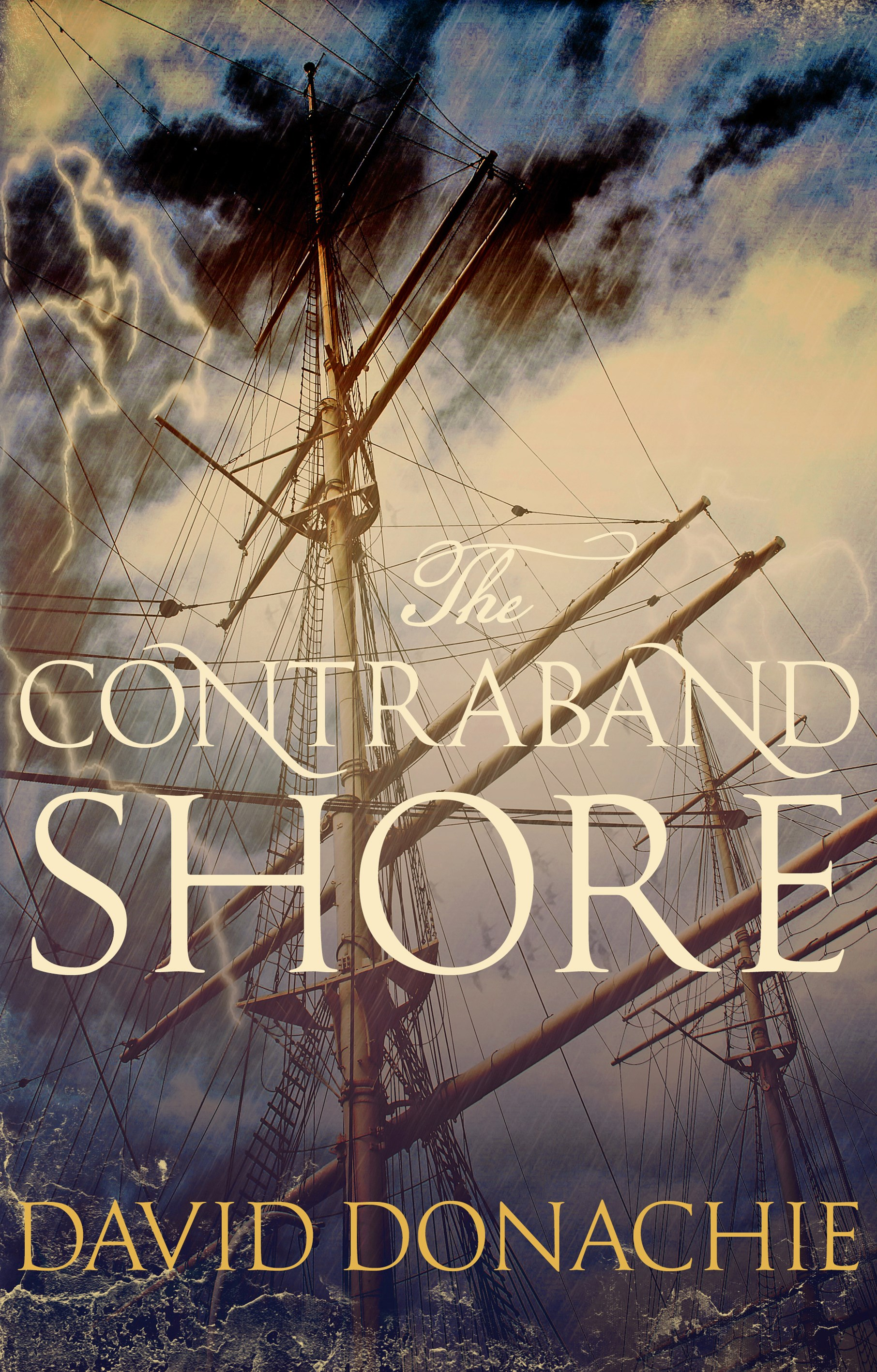 The Contraband Shore