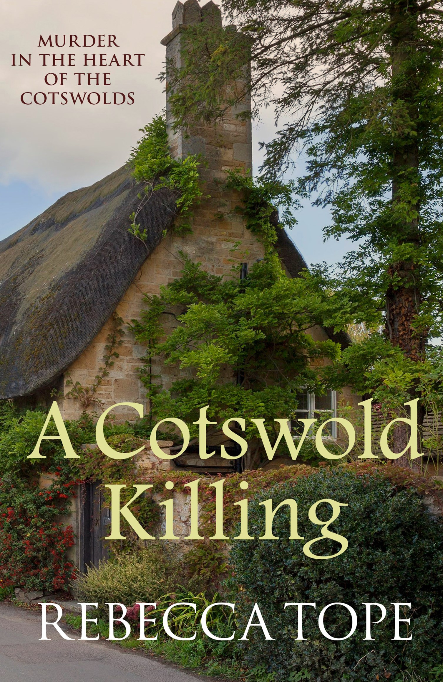 A Cotswold Killing