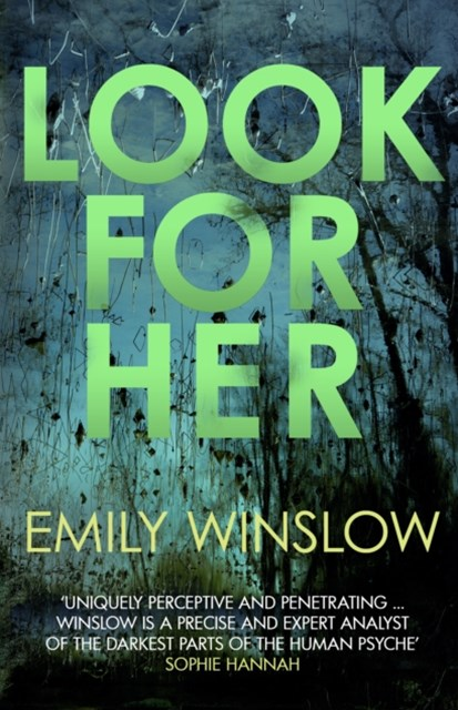 (ebook) Look for Her