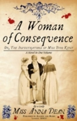 Woman of Consequence