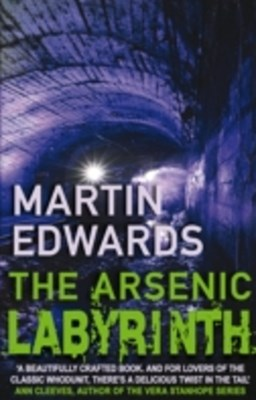 Arsenic Labyrinth