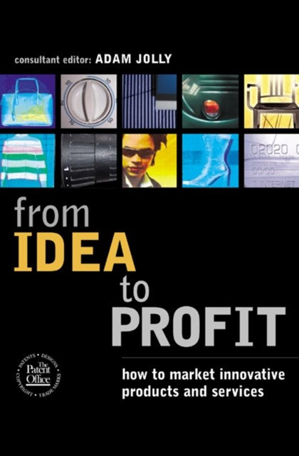 From Idea to Profit