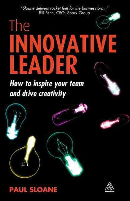 The Innovative Leader