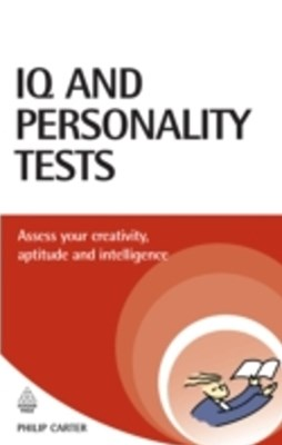 (ebook) IQ and Personality Tests
