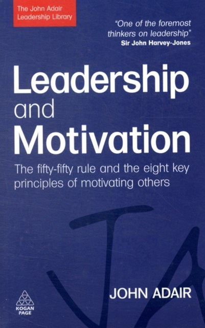 Leadership and Motivation
