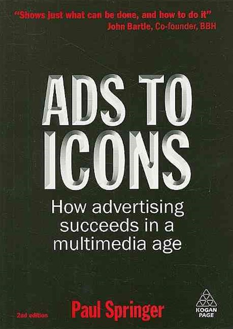 Ads to Icons