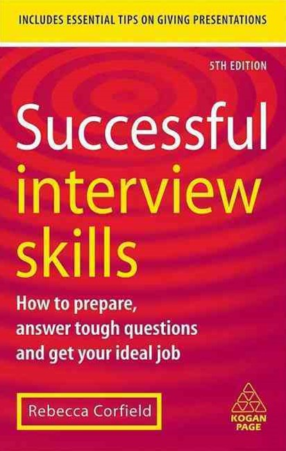Successful Interview Skills