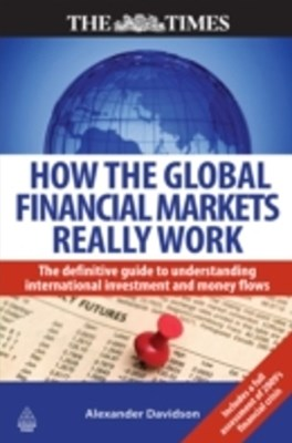 (ebook) How the Global Financial Markets Really Work