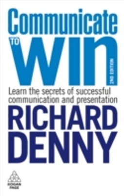 (ebook) Communicate to Win