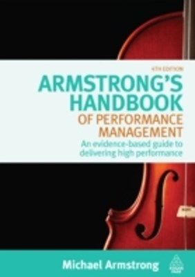 Armstrong's Handbook of Performance Management
