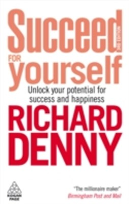 (ebook) Succeed For Yourself