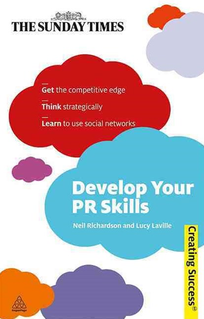 Develop Your PR Skills
