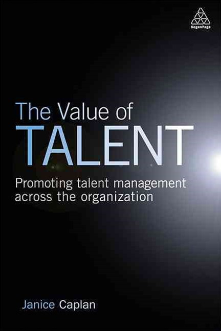 Value of Talent