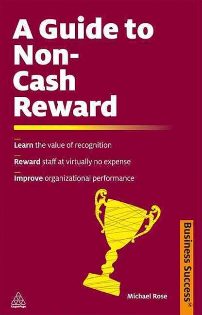 A Guide to Non-Cash Reward