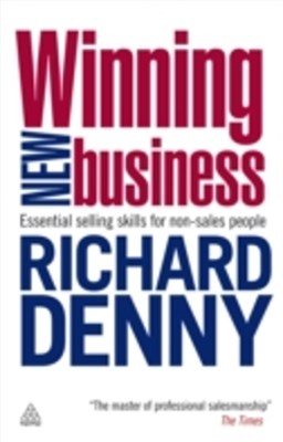 (ebook) Winning New Business
