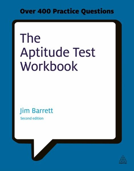 Aptitude Test Workbook