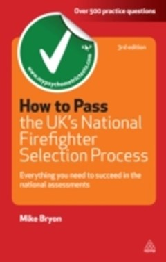 (ebook) How to Pass the UK