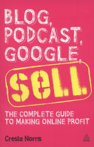 Blog, Podcast, Google, Sell