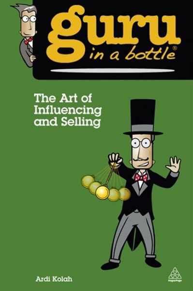 Art of Influencing and Selling
