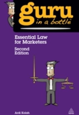 (ebook) Essential Law for Marketers