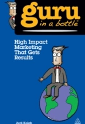 (ebook) High Impact Marketing That Gets Results