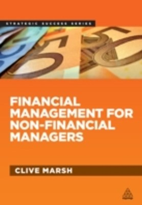 (ebook) Financial Management for Non-Financial Managers