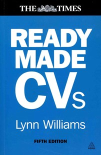 Readymade CVs by Lynn Williams (9780749465056) - PaperBack - Business & Finance Careers