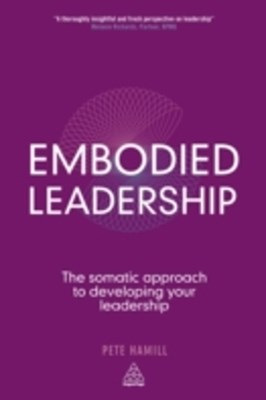 (ebook) Embodied Leadership