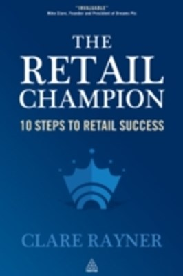 (ebook) Retail Champion