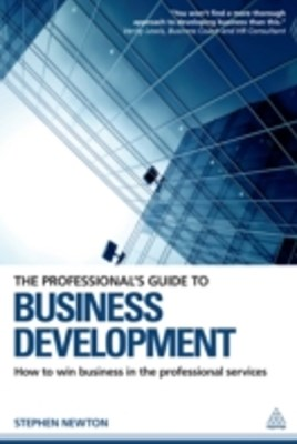 Professional's Guide to Business Development