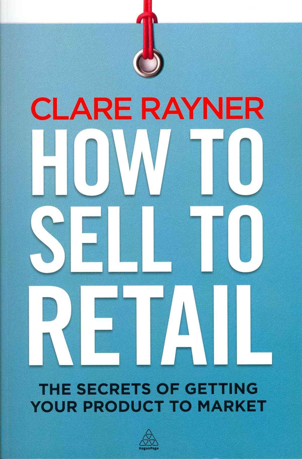 How to Sell to Retail