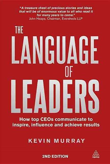 Language of Leaders