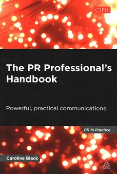 The PR Professional