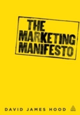 (ebook) Marketing Manifesto