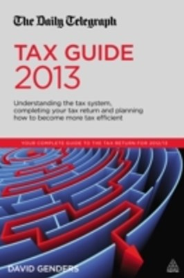 Daily Telegraph Tax Guide 2013