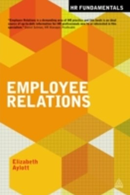 (ebook) Employee Relations