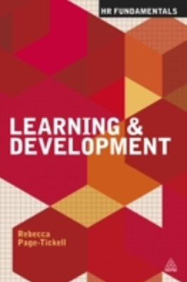 (ebook) Learning and Development