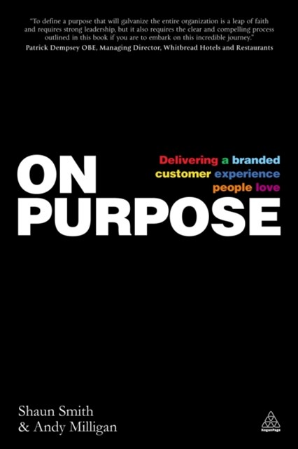 (ebook) On Purpose