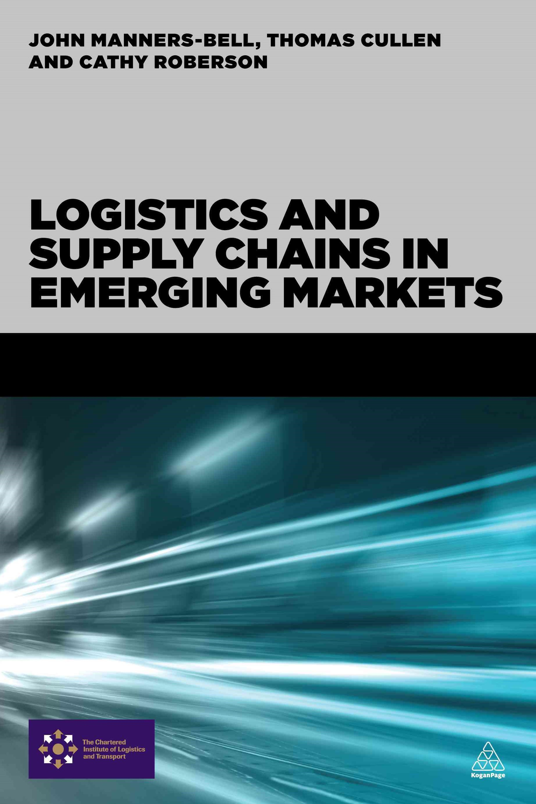 (ebook) Logistics and Supply Chains in Emerging Markets