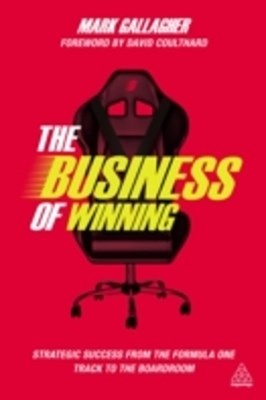 (ebook) Business of Winning