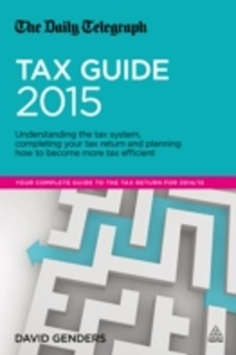 Daily Telegraph Tax Guide 2015