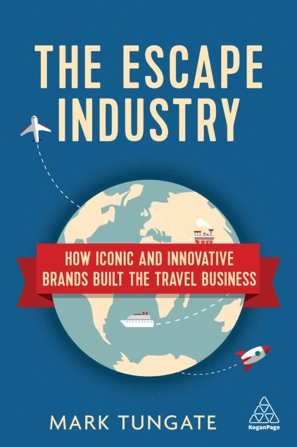 (ebook) Escape Industry