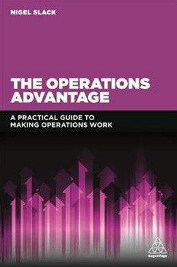 Operations Advantage