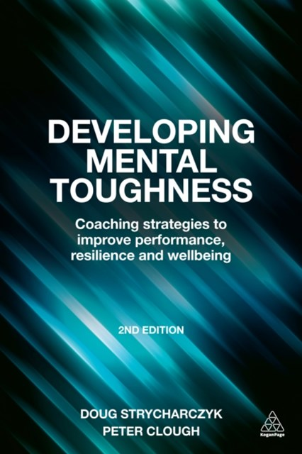 (ebook) Developing Mental Toughness