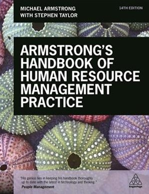 Armstrong's Handbook of Human Resource Management Practice 14ed
