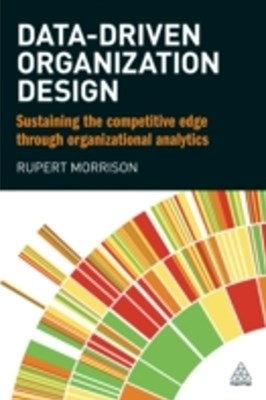 Data-driven Organization Design