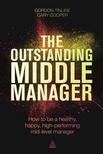 Outstanding Middle Manager
